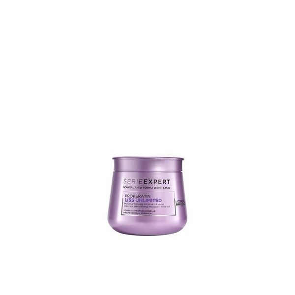 L'Oreal Professionnel Liss Unlimited Mask 250ml