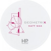 HP Geometrix Matt Wax 100ml