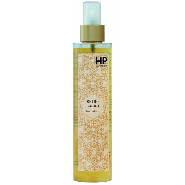 HP Relief Ritual Oil 200ml