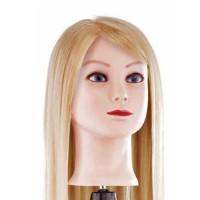 XANITALIA Studio Cap manechin practica 55cm, blond